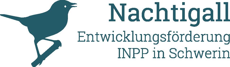 Nachtigall – Entwicklungsförderung INPP in Schwerin